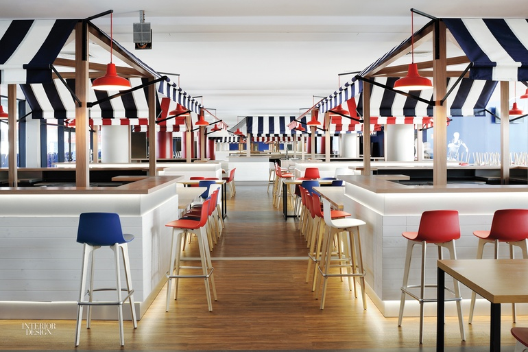 Populous and na o architecture team up on a spirited stadium for olympique lyonnais - Vintage lyon lounge ...