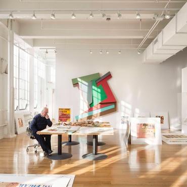 Richard Meier Takes Over Interior Designs Instagram