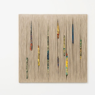 Sheila Hicks Exhibits New Works In London At Alison Jacques Gallery
