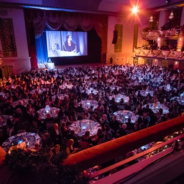 The 32nd Annual Hall Of Fame Awards
