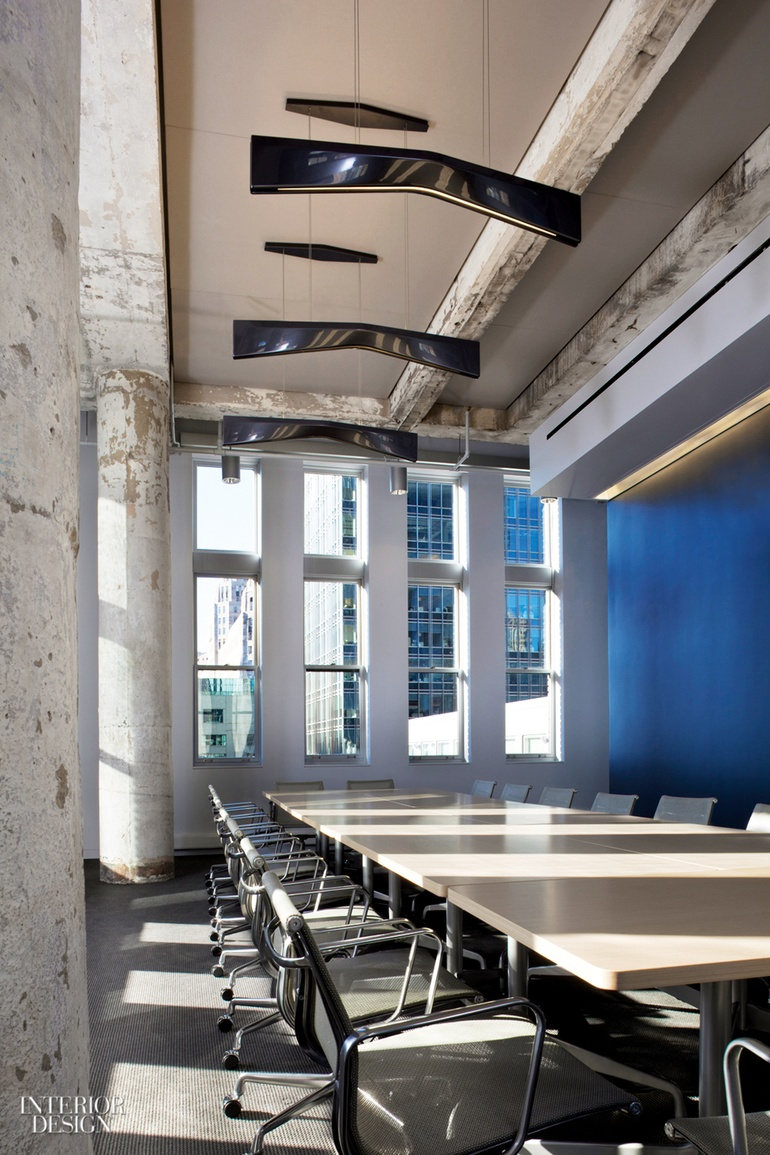 Fire, Air, Water: An Historic Chicago Factory Turned Futuristic ...