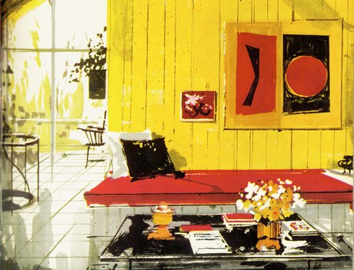 The Best Interior Design Covers Of All Time