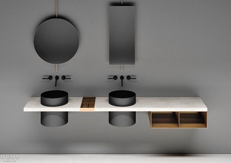 Elisa Ossino Studio Designs Multifunctional Elementi