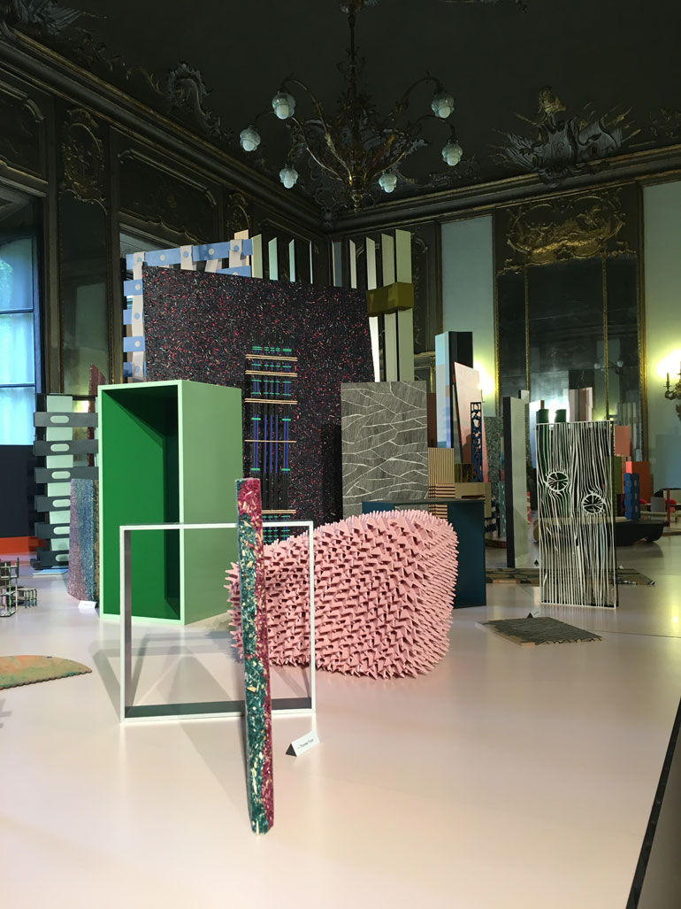 top 10 installations from milan design week 2017