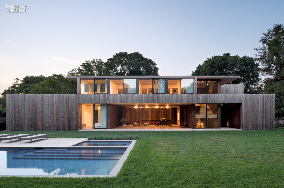 Amagansett house 2015 boy winner for beach house for Bestes holzhaus