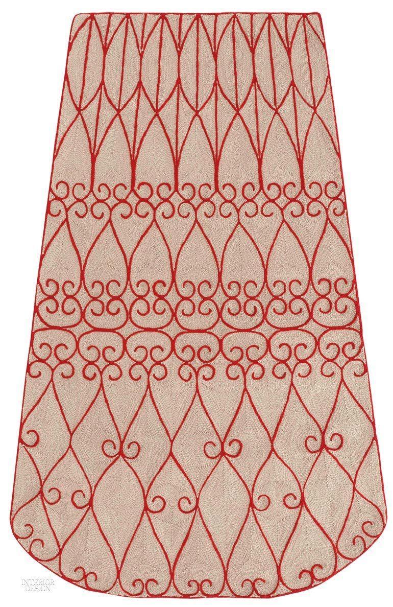 Ganu0027s Valentina Rug In Virgin Wool By Gandia Blasco.