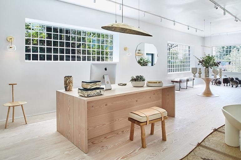 Los Angeles Design Retailer GARDE Expands to Santa Barbara Launches Airbnb Unit & Los Angeles Design Retailer GARDE Expands to Santa Barbara Launches ...