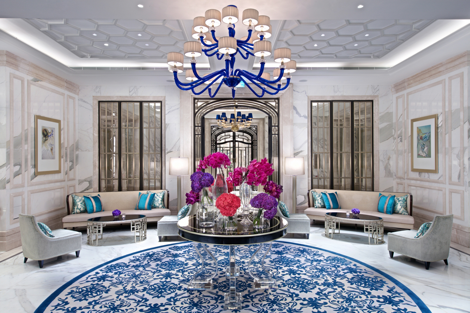 Top Interior Design Companies Captivating Hospitality Giants 2016 Research Decorating Inspiration
