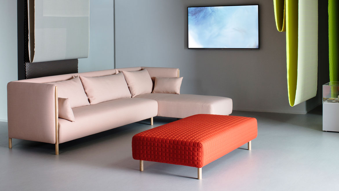 Product Insight: Colourform Sofa Group by Herman Miller