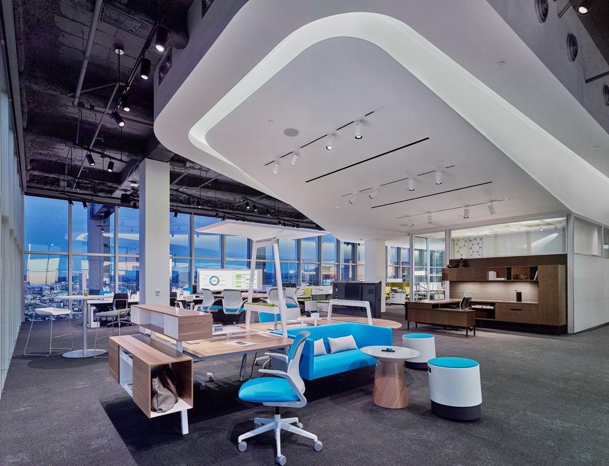 IDneocon Interior Design Names People Winners For Third