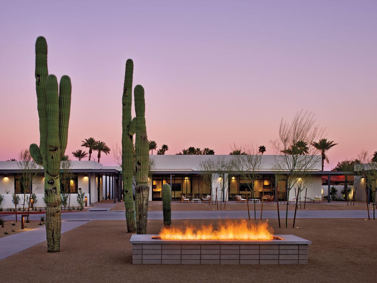 Hospitality Giants 2017 Interior Design
