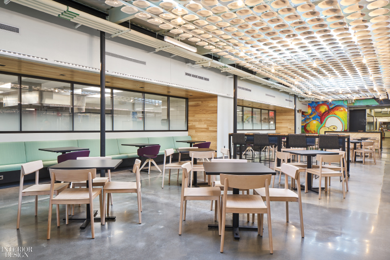 Huffts Brightwater A Center For The Study Of Food Puts Bentonville