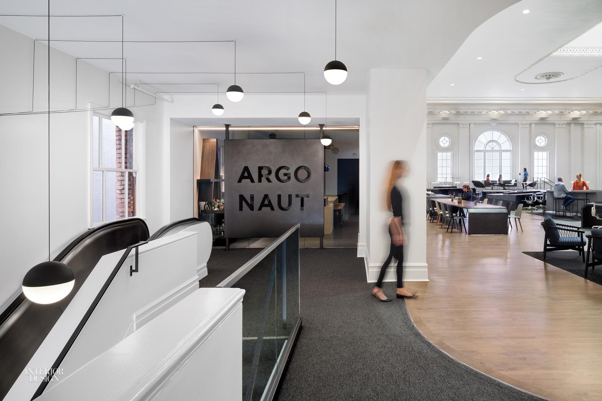 argonaut by huntsman architectural group 2016 best of. Black Bedroom Furniture Sets. Home Design Ideas