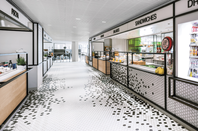 Kitchen by i interior architects best of year winner for