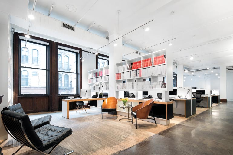MATEI Renovates NYC'S Historic Germania Bank Building