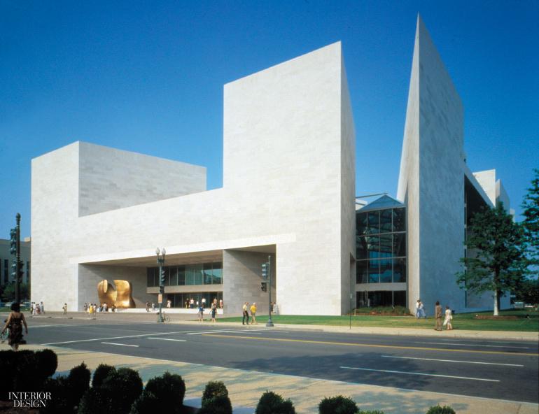 14213 Paul Goldberger On I M Pei At 100 on Interior Design Firm Dc