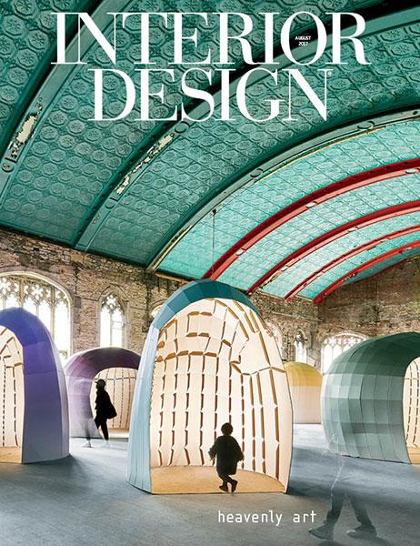Interior Design August 2017