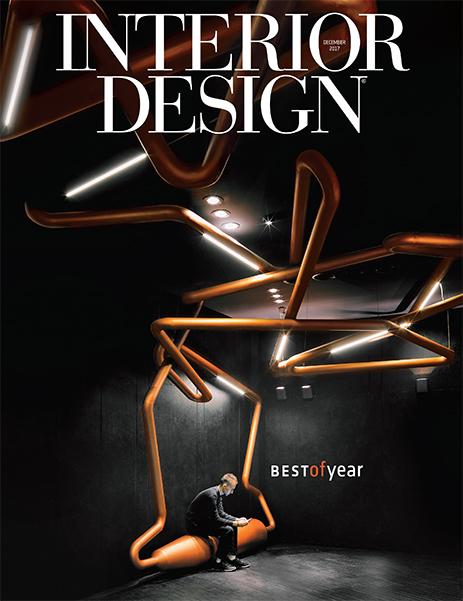 Interior Design December 2017