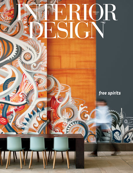 Free Interior Design Magazines interior design february 2017