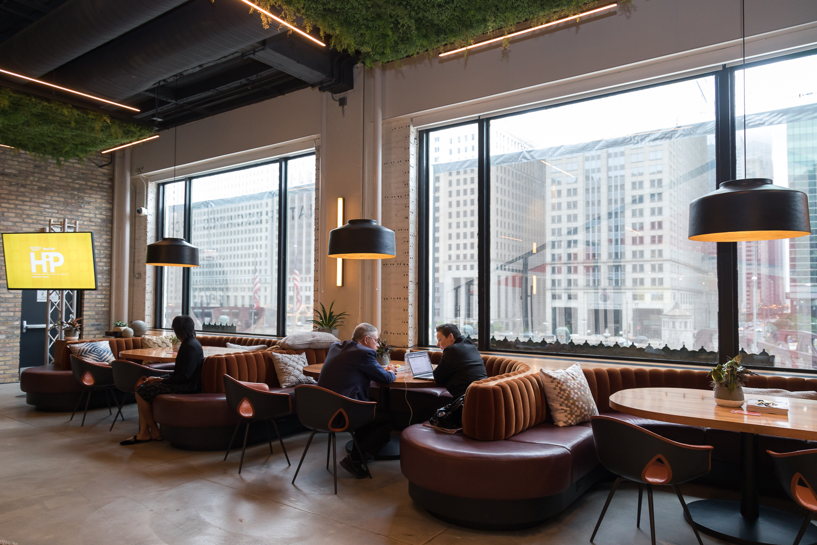 Hip Awards 2018 Celebrates Neocon S Best And Brightest Interior Design Magazine