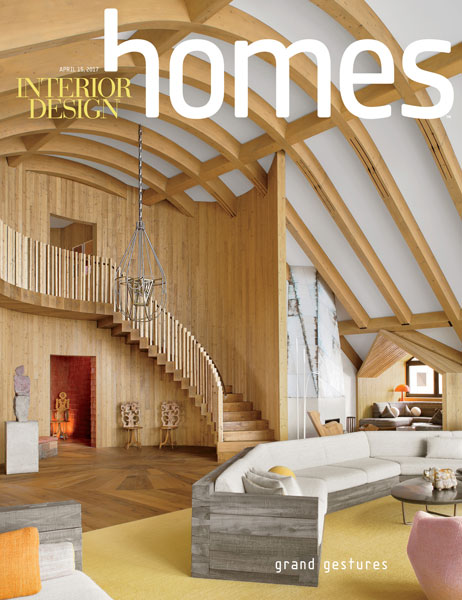 Interior Design Homes Spring 2017