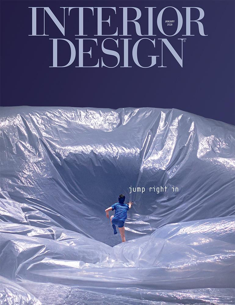 Interior Design January 2018
