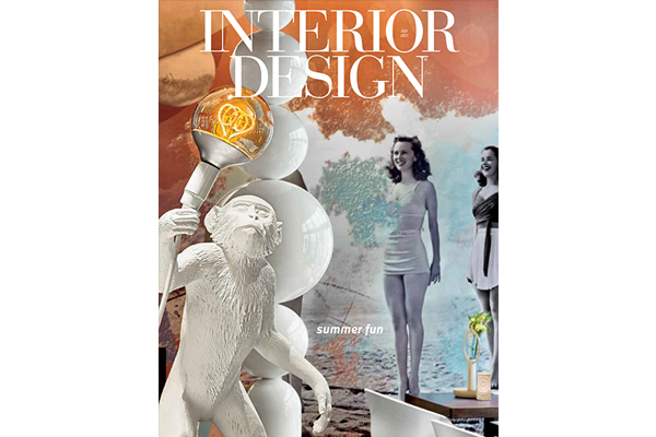 Interior Design July 2017