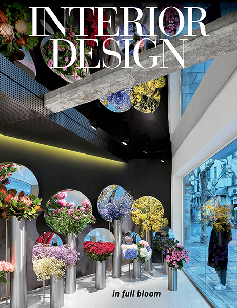 Interior Design June 2017