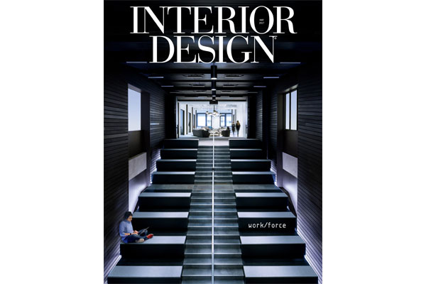 Interior Design May 2017