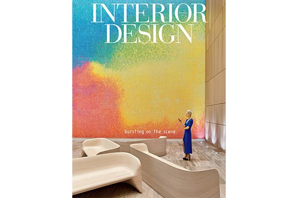 Interior Design November 2017