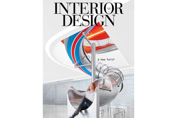 Interior Design October 2016