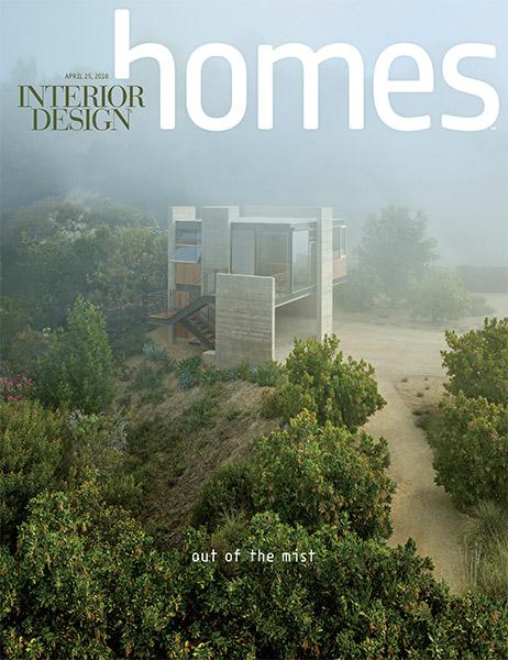 Interior Design Homes Spring 2018