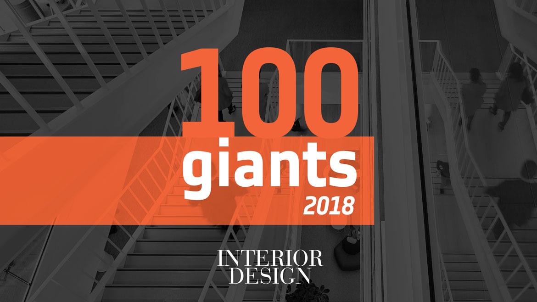Top 100 Giants 2018