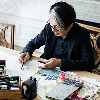 10 Questions With Kenzo Takada Interior Design Magazine