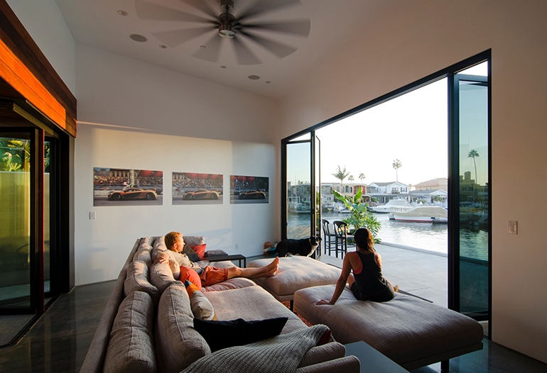Photography by John Groo. & 7 Firms Honored in LaCantina Doors Design Competition pezcame.com