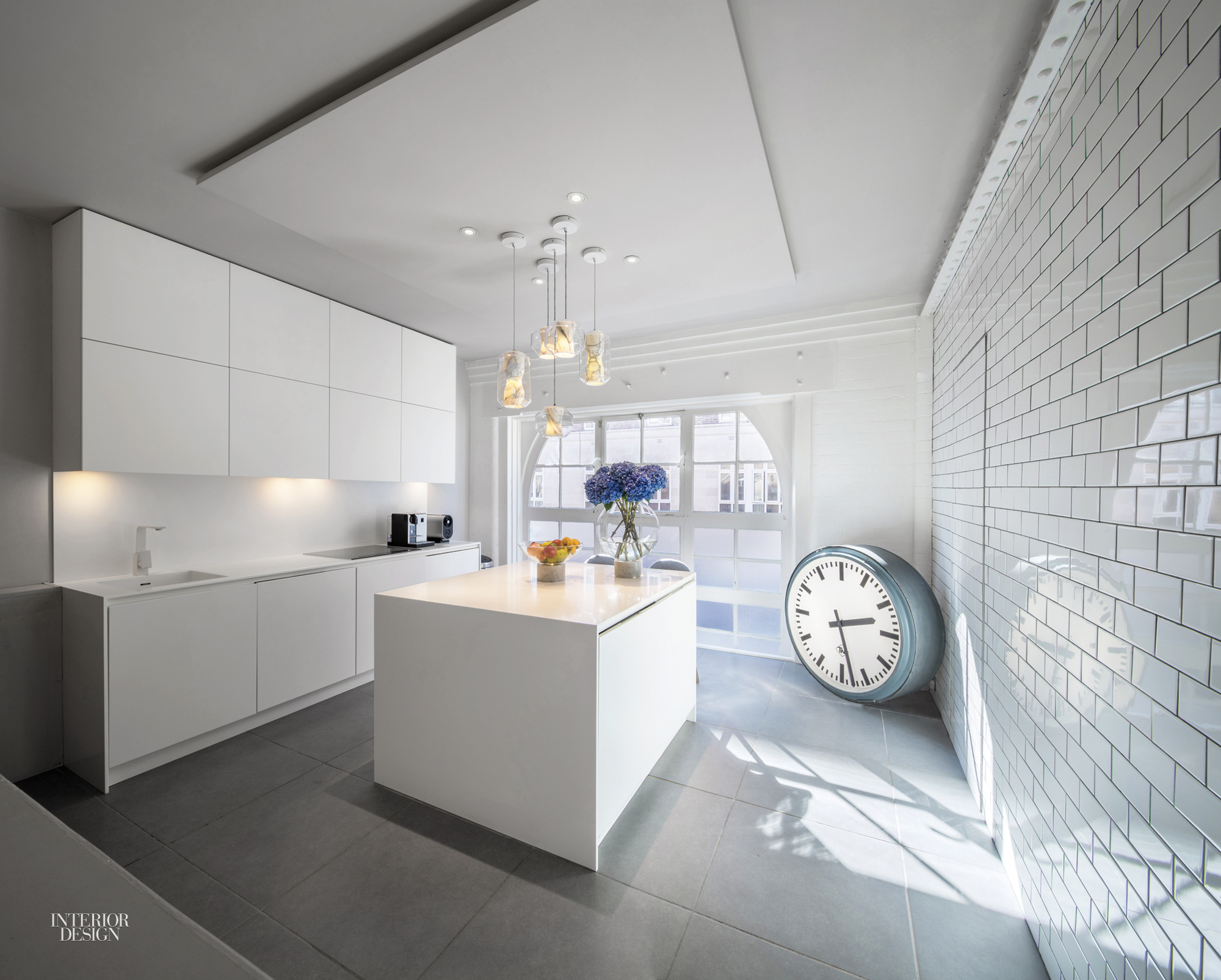 Lee Broom S South London Flat Exemplifies His Design Vision