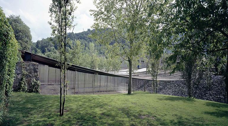 Rcr arquitectes receives 2017 pritzker architecture prize for Arquitectes girona