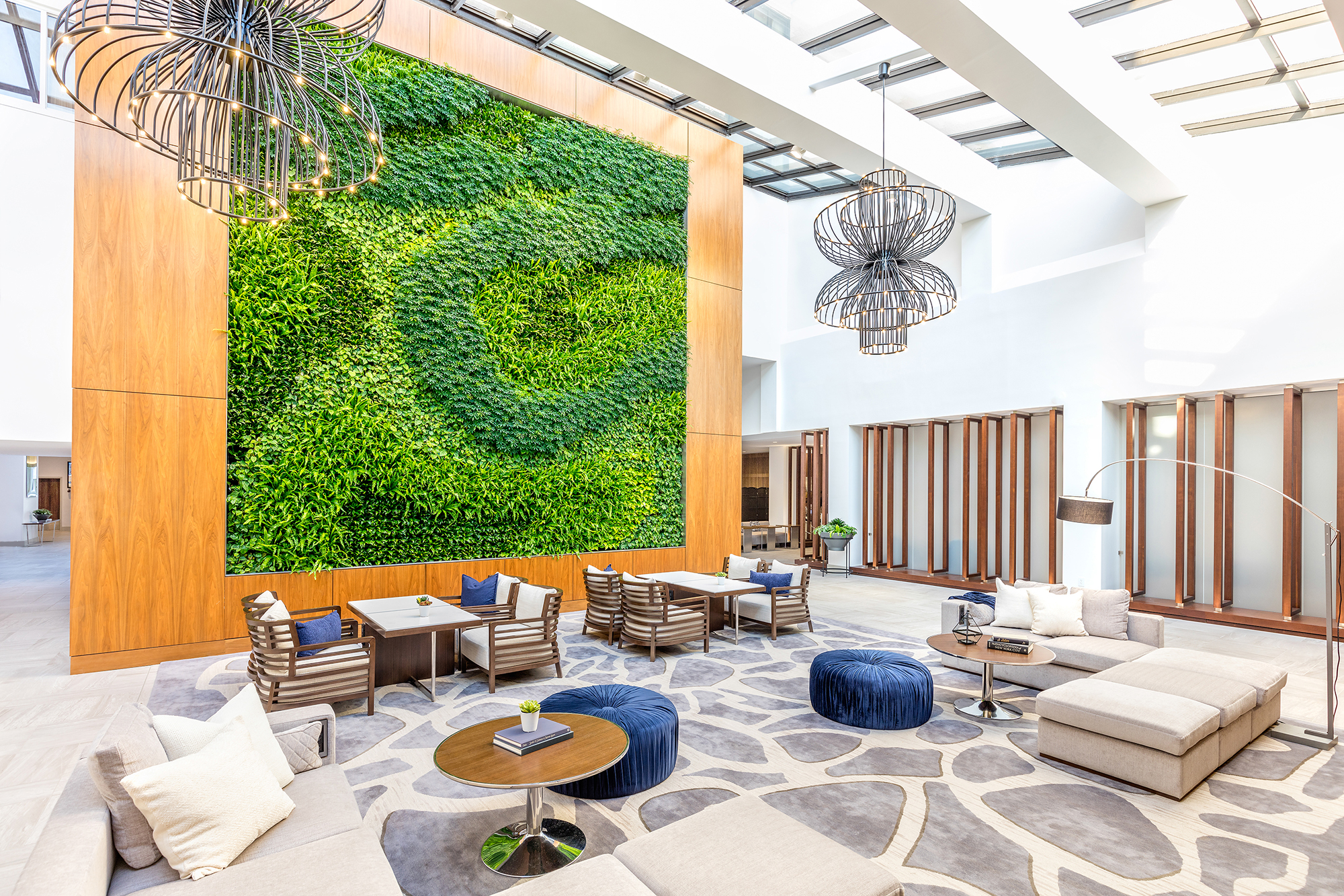 hospitality giants 2018 interior design magazine