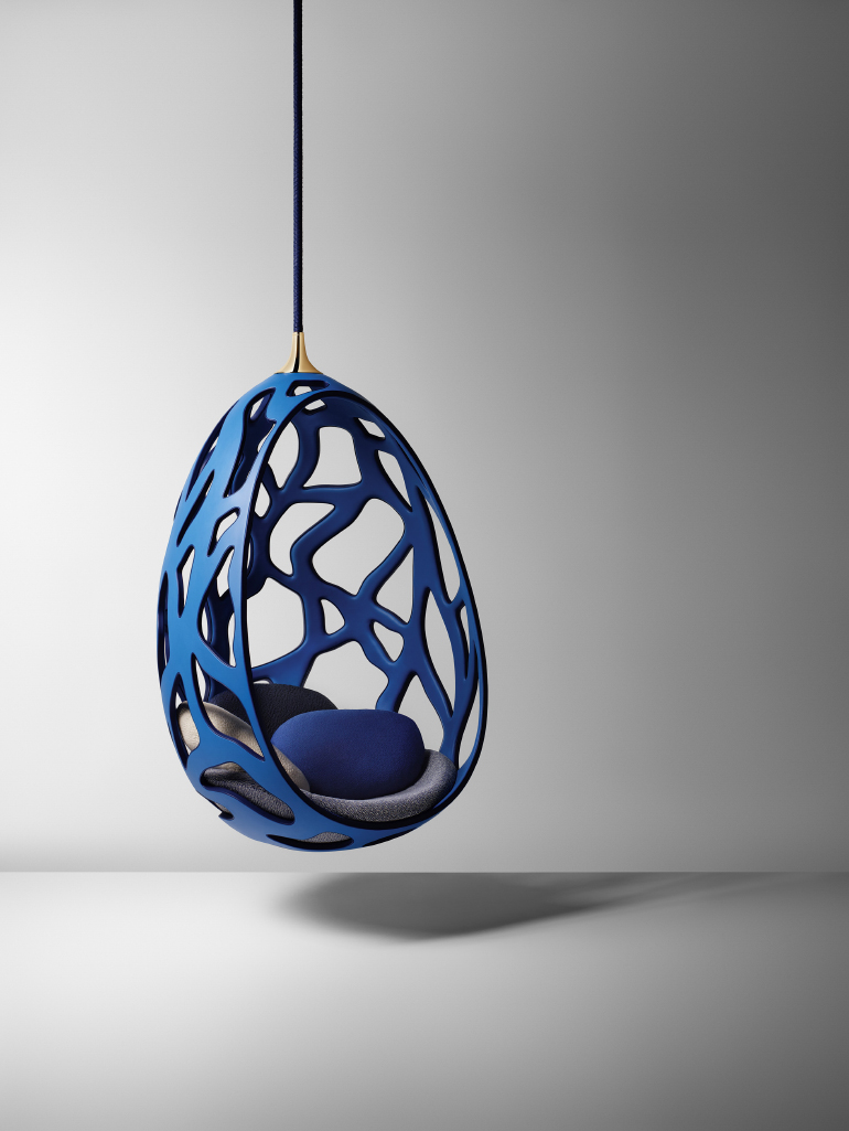 Louis Vuitton S Objets Nomades To Travel Across North America