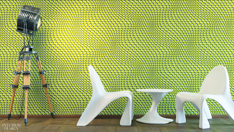 Unique Wall Covering Fascinating 16 Unique Fabrics & Wall Coverings Inspiration
