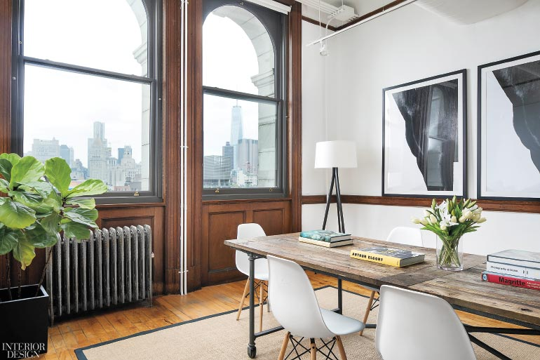 A Top Floor Conference Room With Photography By Paola Kudacki. Photography  By Travis Mark.