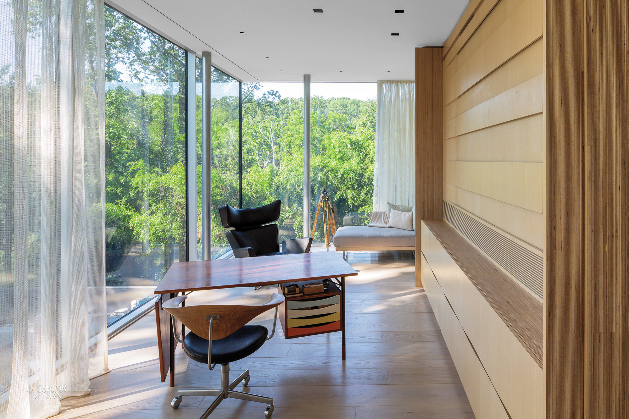 6 Simply Amazing Home Offices