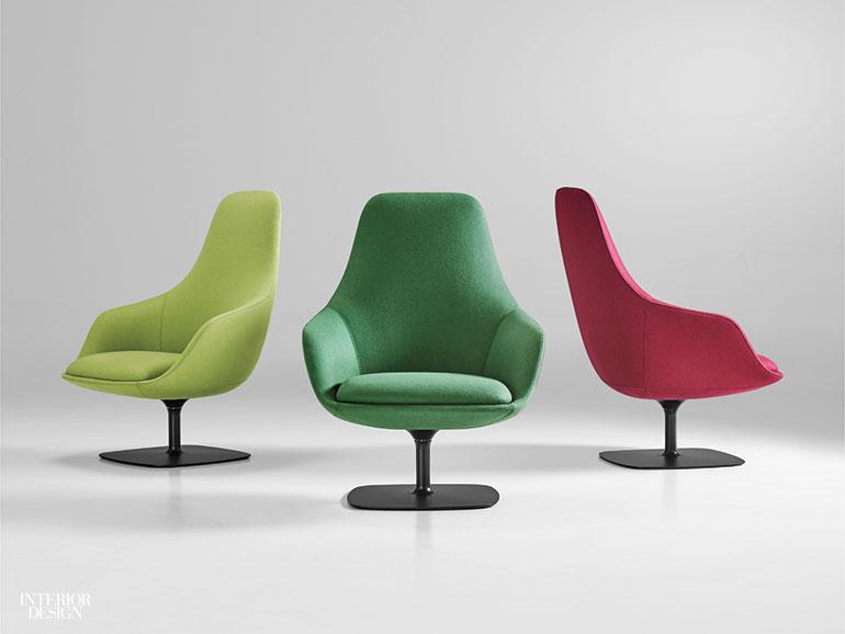 Canelle By Noe Duchaufour Lawrance For Bernhardt Design
