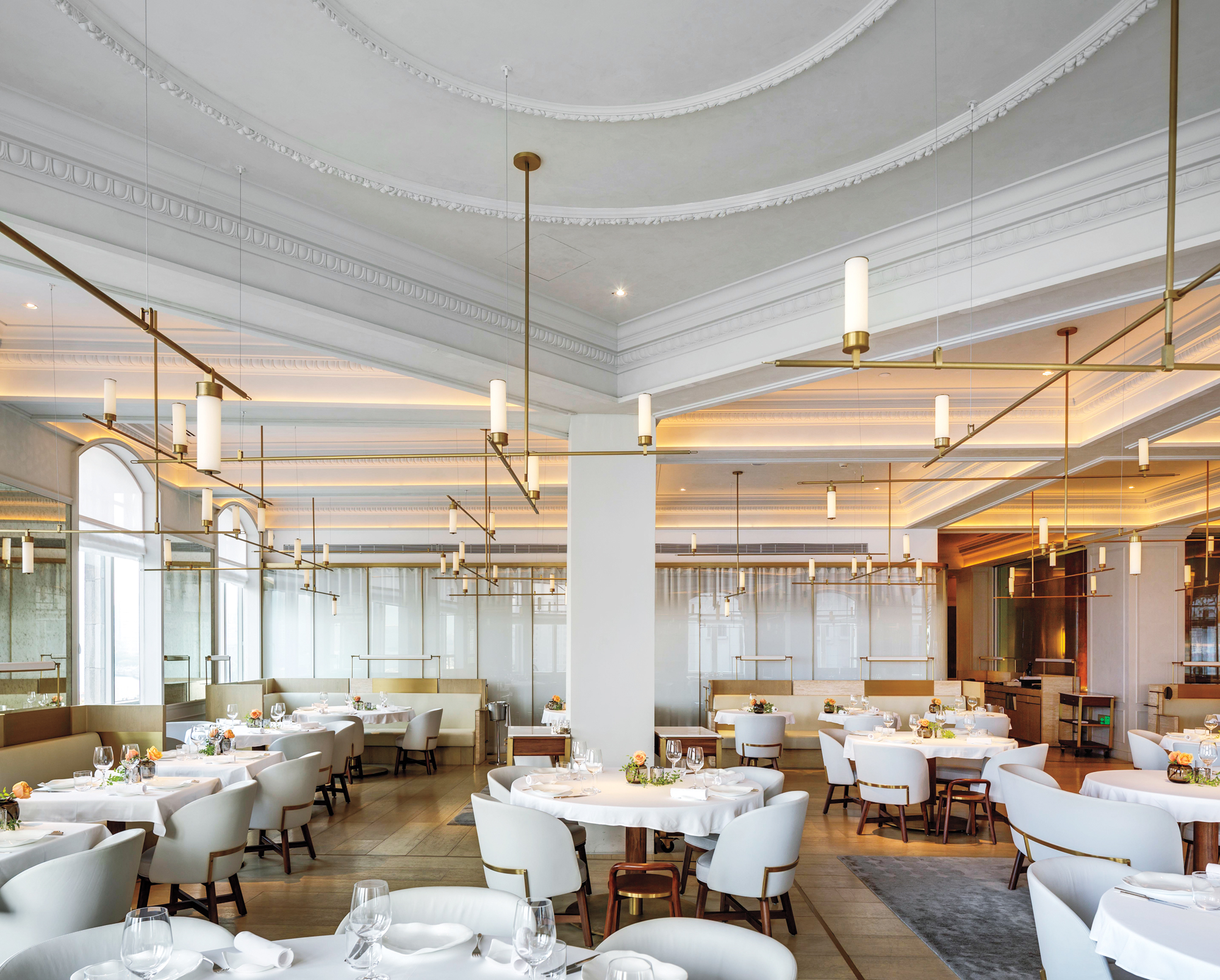 Jean georges by neri hu best of year winner for