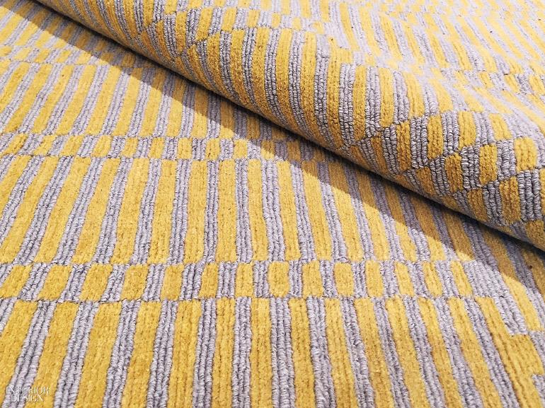 7 Linear Flooring Designs With An Edge