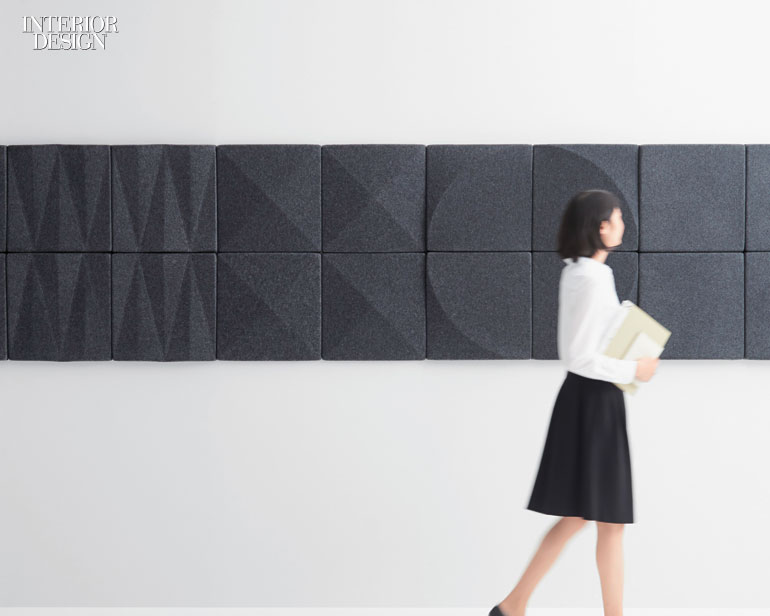 Neocon 2016 Product Preview Partitions Dividers