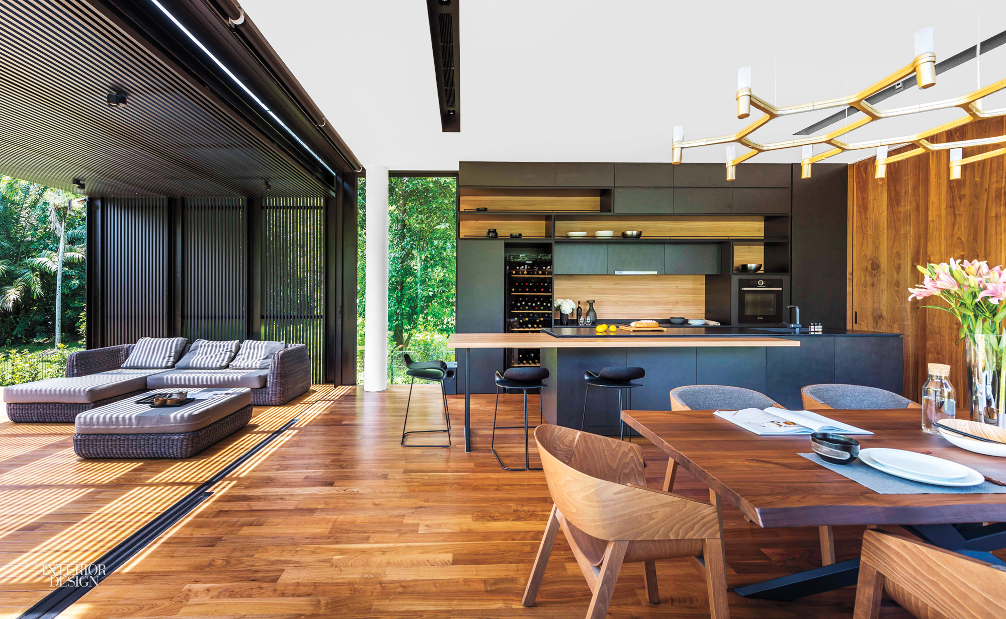 Park + ociates Architects: 2016 Best of Year Winner for City House  Home Interior Design Hardwood on home film 2016, home design trends 2016, home interior design 2015, home furniture 2016, home decorating 2016,