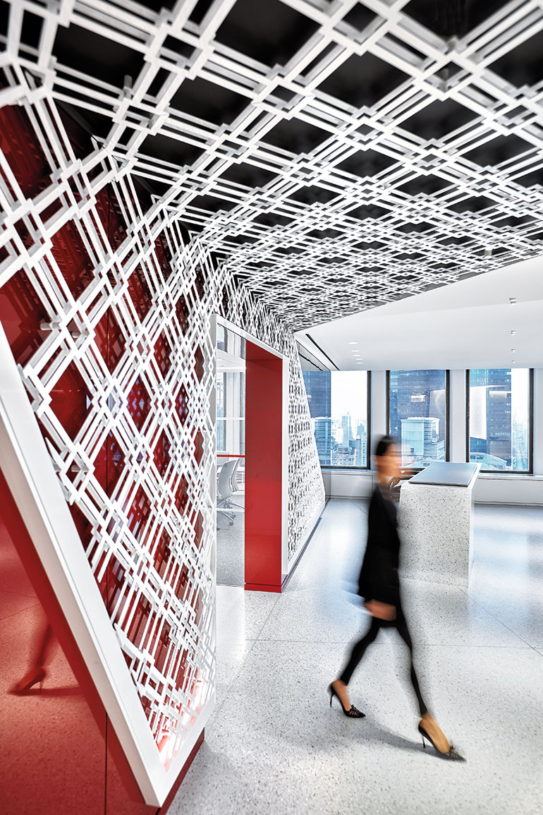 6 Design Minded Offices In The Usa And China