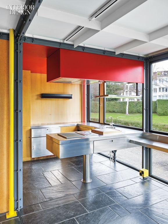 Zurich 39 S Pavillon Le Corbusier Serves As A Monument To A