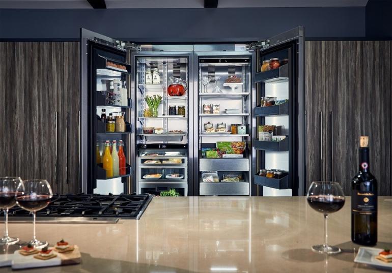 Kitchen Appliance Trade Shows